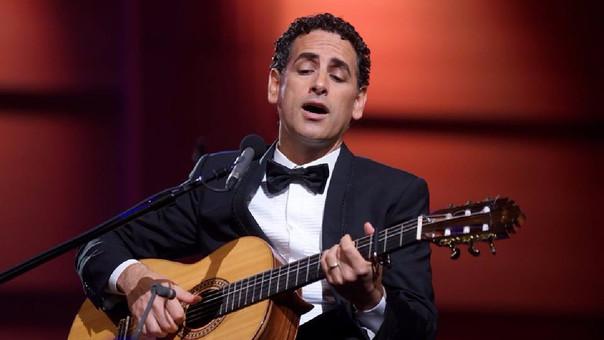 El Cóndor Pasa, José Antonio y Cuando llora mi guitarra, son algunos de los temas que interpretará Juan Diego Flórez.