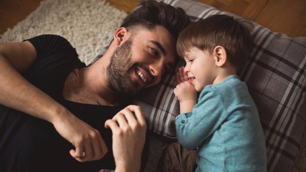 Lista Cinco Canciones Para Dedicarle A Tu Papá En Su Día Rpp
