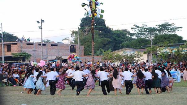 Fiesta Moyobamba
