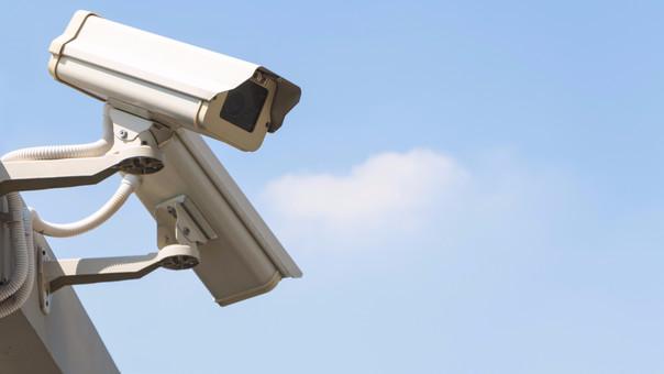 ¿Son eficaces las cámaras de vigilancia?