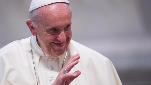 El Sumno Pontífice visitará el Perú del 18 al 21 de enero de 2018.