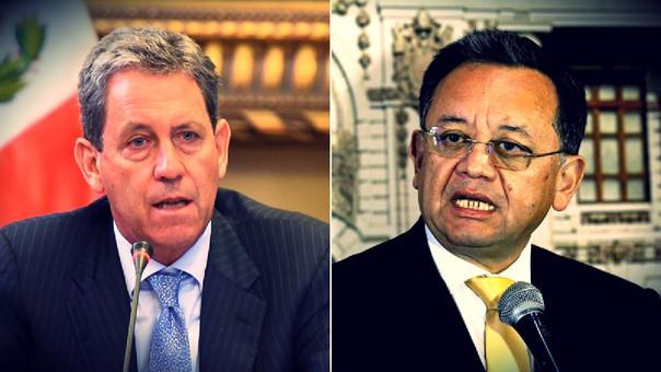 MEF/Congreso