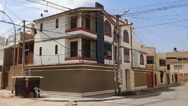 Frustrado robo en casa de Duberlí Rodríguez