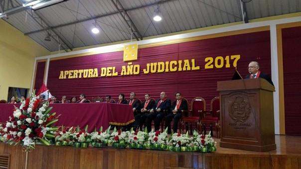 Corte Superior de Justicia del Santa