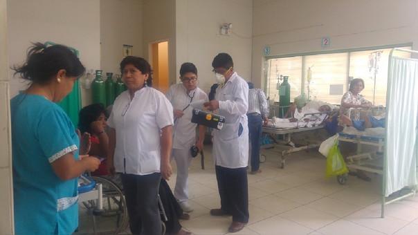 La Dirección de Salud Piura anunció que a fines de junio se iniciará con la campaña de vacunación gratuita sobre todo para los grupos de riesgo.