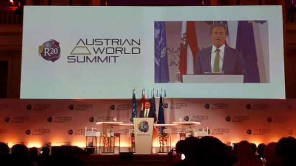 Austrian World Summit