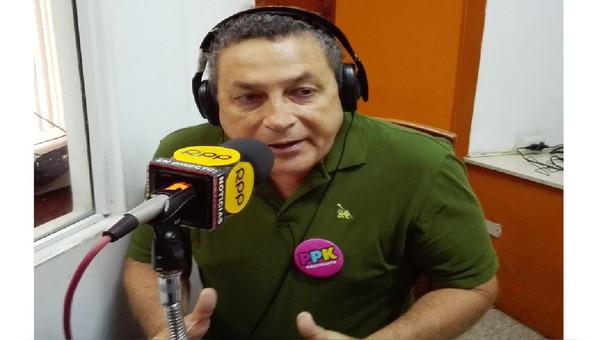 Javier Atkins