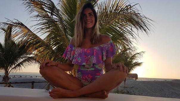 Korina Rivadeneira: solicitud de refugio fue rechazada