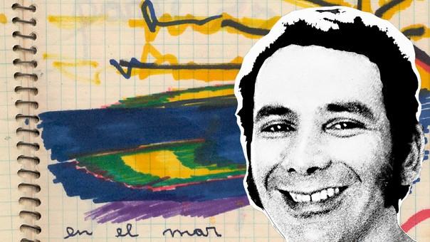 Luis Hernández nació en Lima el 18 de diciembre de 1941 y falleció el 3 de octubre de 1977 en Buenos Aires, Argentina.