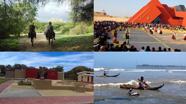 turismo Lambayeque