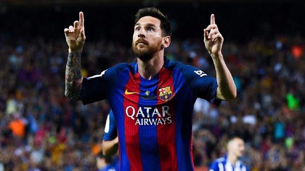 2011/2012 fue la mejor temporada de Messi con el Barcelona: anotó 50 goles.