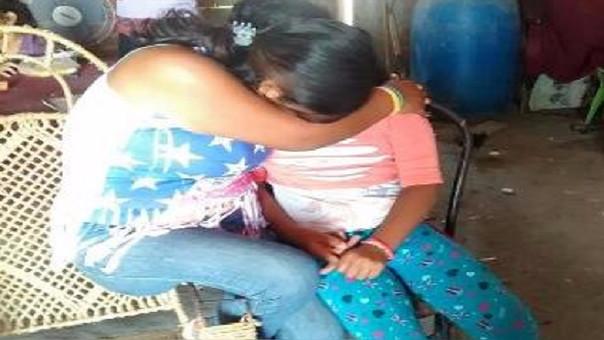 Sentencia por tocamientos indebidos a menor de doce años