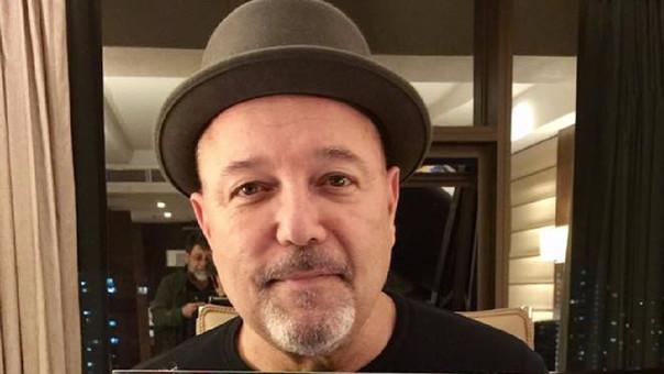 El cantante panameño contó detalles de su participación en la serie de AMC.