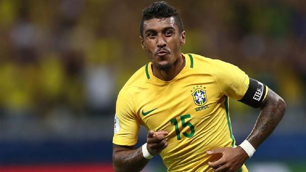 Paulinho confirma el interés: