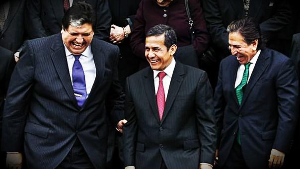 Fiscalía de Lambayeque cita a Toledo, García y Humala por Olmos — Odebrecht