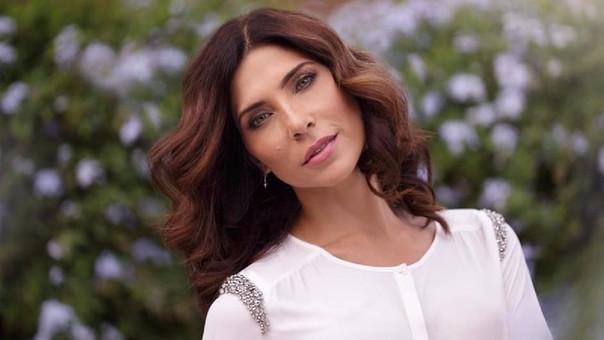 Lorena Meritano hace importante anuncio sobre su actual estado de salud