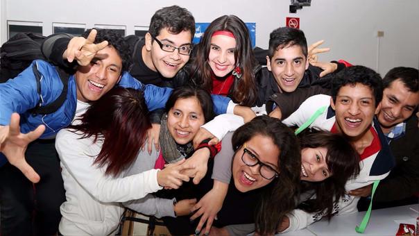 Cerca de un millón de jóvenes peruanos no estudia ni trabaja
