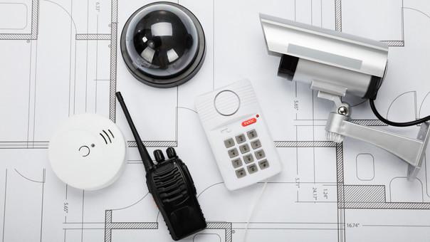¿Qué sistema de seguridad te conviene tener en casa?