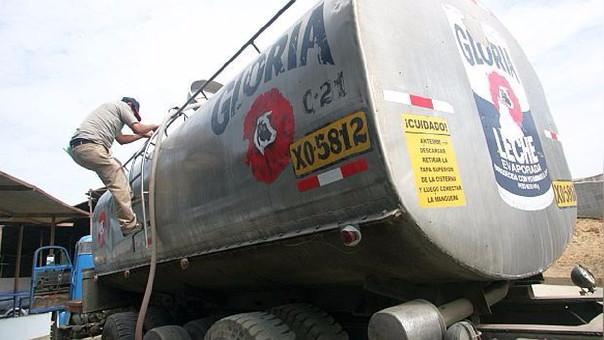 La empresa es la principal productora de productos lácteos en el país y una de las principales en América Latina.
