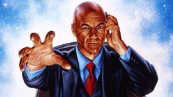 Charles Xavier, el 'Profesor X' de los X-Men, es uno de los personajes ficticios más populares con la capacidad de leer mentes.