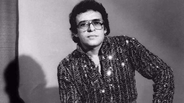 El 'Cantante de los cantantes', Héctor Lavoe.