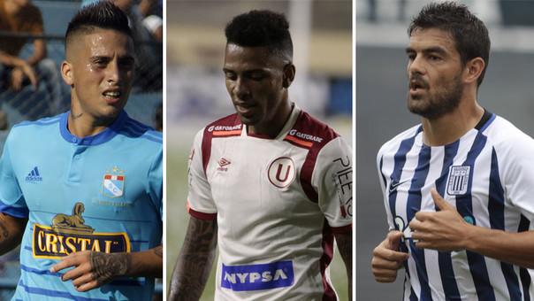 Torneo Apertura: Alianza Lima perdió 1-0 con UTC en Cajamarca