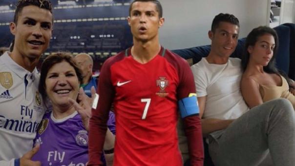 Cristiano Ronaldo es el máximo goleador del 2017 con 33 anotaciones.