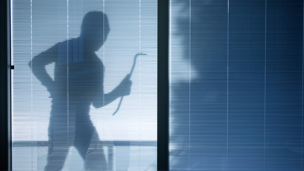 Aprende a reconocer las señales que dejan los ladrones en casa o negocios