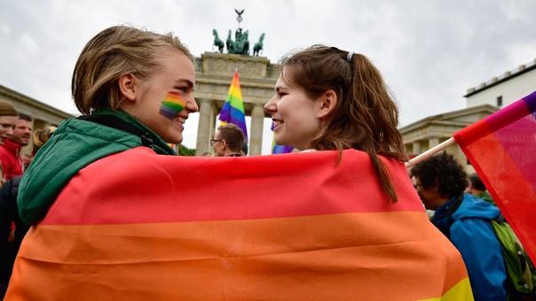 Ley de union civil homosexual en argentina