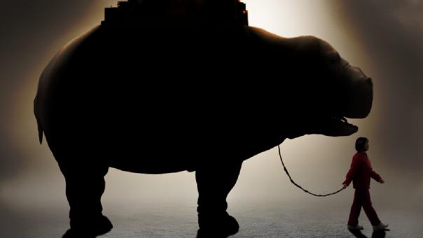 Okja ha remecido las redes sociales con su estreno en Netflix.