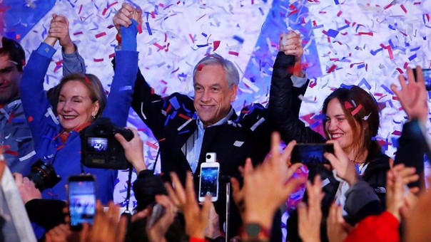 Chile hoy elige a sus candidatos a presidente