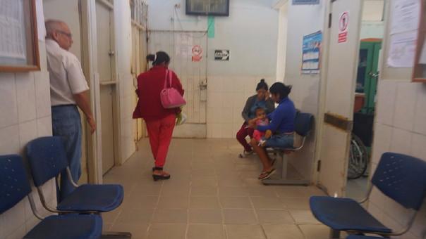 Hospital de Piura