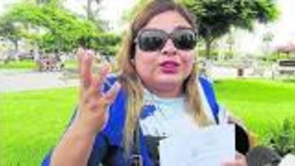 Jessica Arteaga.