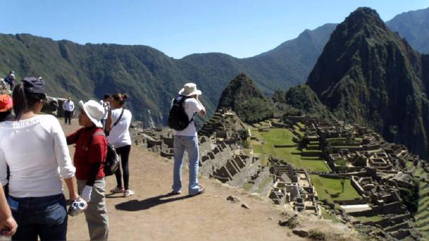 Los turistas no podrán realizar
