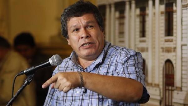 PJ confirmó prisión preventiva por Caso Ecoteva — Alejandro Toledo