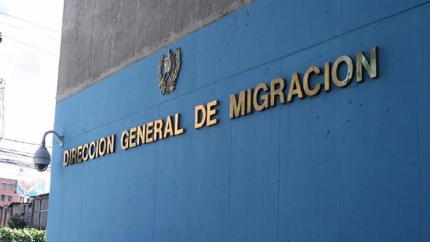 La Superintendencia Nacional de Migraciones ha dispuesto de la orden de salida de la modelo.