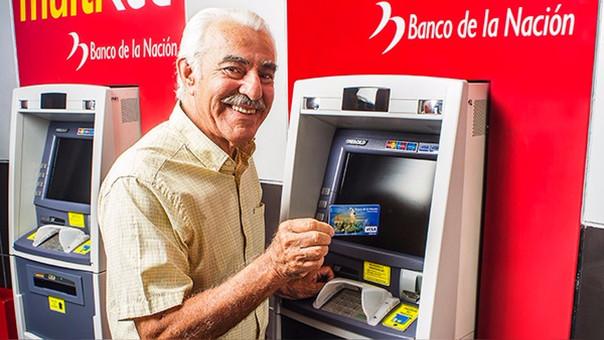 Los pensionistas beneficiarios forman parte del decreto legislativo N° 19990.