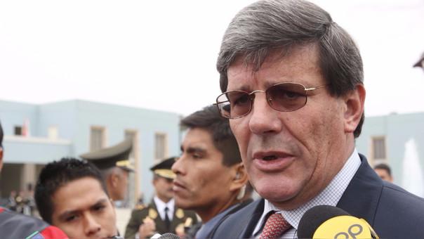 Rafael Rey es miembro del directorio del Banco Central de Reserva del Perú (BCRP). El Congreo lo eligió el 27 de octubre de 2016.