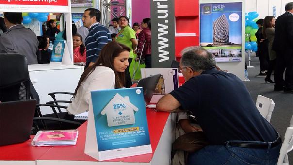 Con este nuevo esquema el gobierno espera que más peruanos puedan acceder a una vivienda digna.