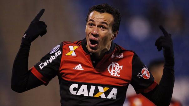 Leandro Damiao ha jugado en el Internacional, Santos, Cruzeiro y Real Betis.