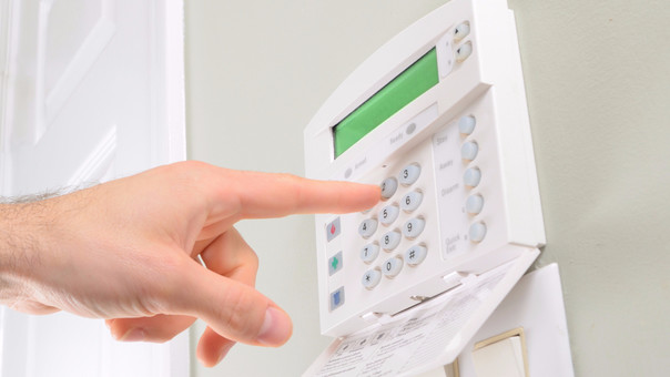 ¿Cómo funciona un sistema de alarma para casa?