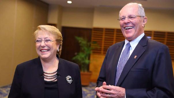 Reuniones bilaterales son un gran momento para discutir entrada a nuevos mercados, consideró Posada.