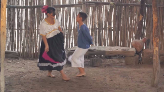 baile tierra