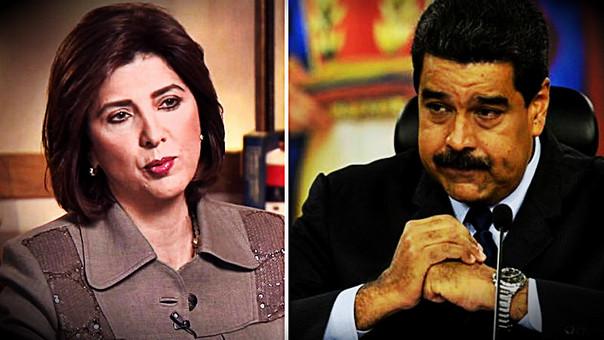 Holguín - Maduro