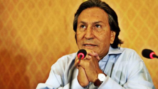 Foley Hoag asistirá al Perú en procesos de extradición — Caso Alejandro Toledo
