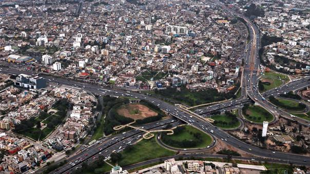 Economía peruana creció 3.39% en mayo — INEI