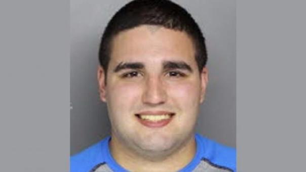 Cosmo DiNardo, el joven que confesó el crimen.