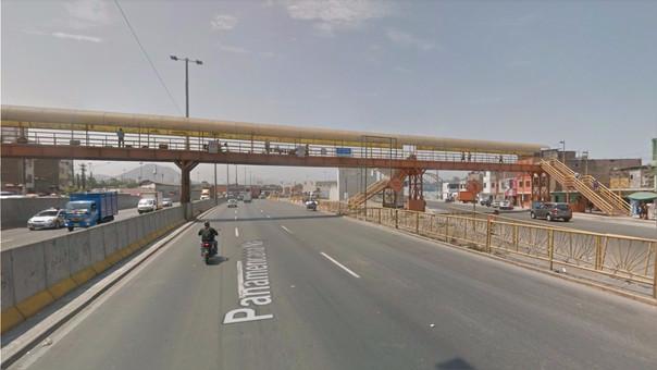 Cerrarán Vía de Evitamiento del 15 al 24 de julio — Atención! Lima