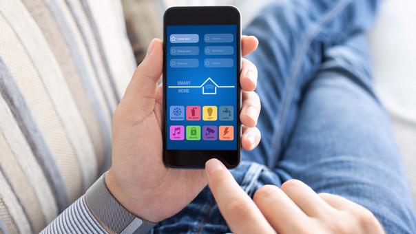 Estas apps te pueden ayudar a mejorar la seguridad de tu casa