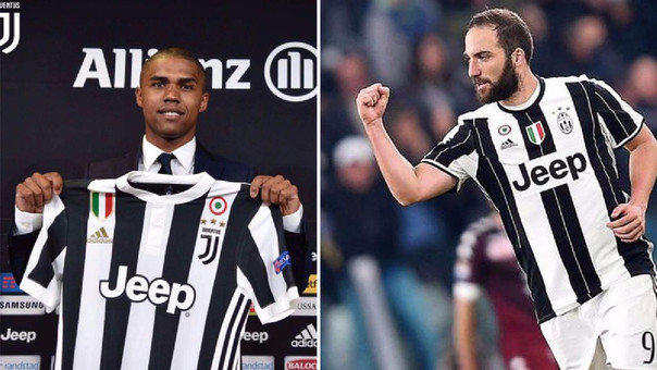 Camiseta Juventus WOJCIECH SZCZESNY